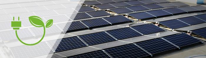 Solar Panel von Alfa Direkt
