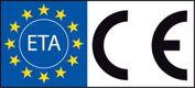 ETA & CE Kennzeichnung