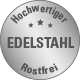 Rostfrei Edelstahl