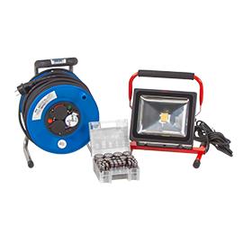 Elektrozubehör & Batterien