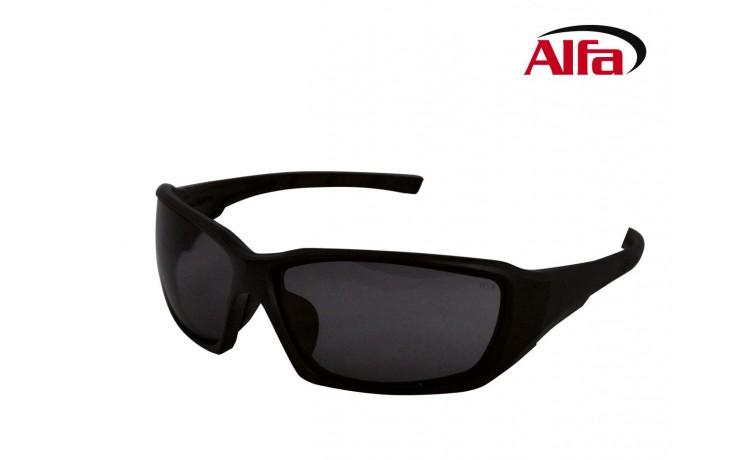 956 Alfa Schutzbrille PROTECT+ mit getönten Gläsern