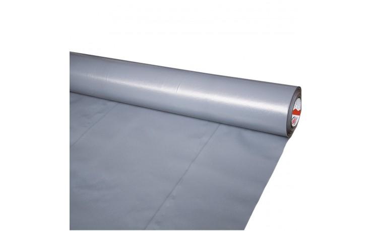 Alfa PE-Abdeckfolie 423 extra starke graue Schutzfolie für starke Belastungen