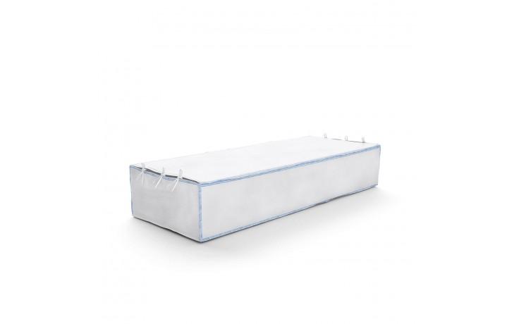 Containerbag zur effizienten Entsorgung oder zum Transport mit dem LKW