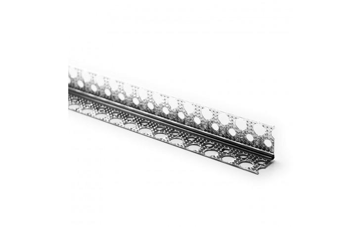 Sichere Verpackung in wiederverschließbarer Röhre schützt vor Beschädigungen der Profile