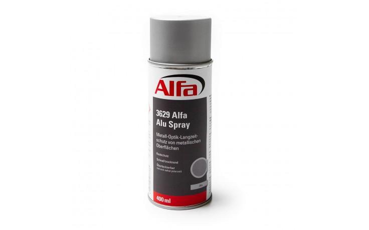 Alfa Alu Spray