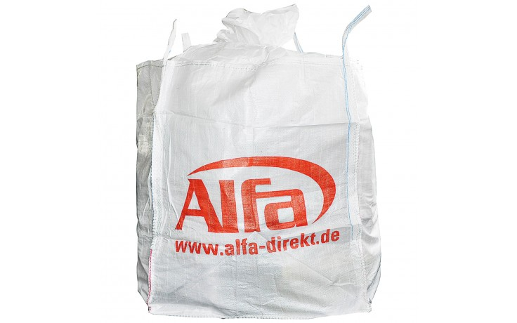 Alfa Big-Bag Transportsack SWL: 1000kg; SF 5:1