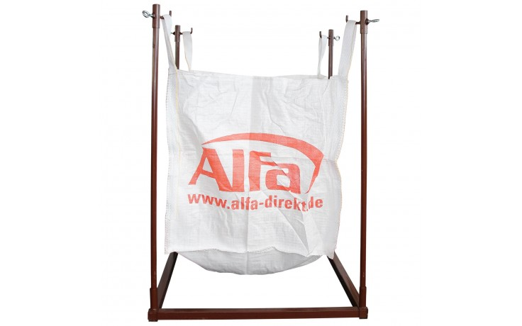 869 Alfa BigBag - Halter für BigBags 90 x 90 x 110cm