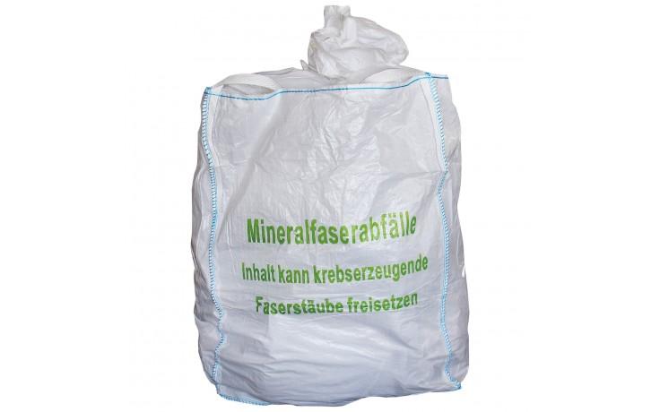 900 Alfa BigBag - Mineralwolle zum Transport von Mineralfasern