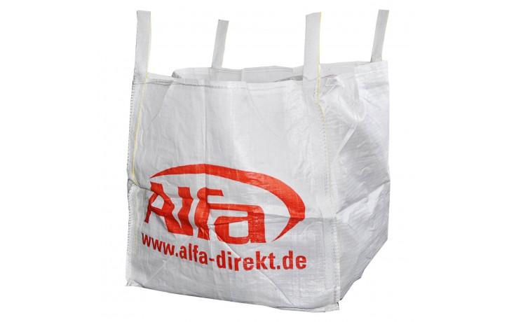Robuster Riesen-Transportsack für Belastungen bis 1.500 kg.