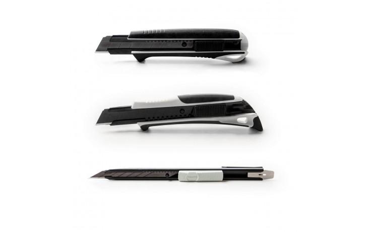 109 Alfa Power-Cut BLACK (Cuttermesser) 25 mm