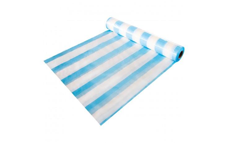 Alfa Rufol sd100 blau weiße Dampfsperre / Dampfbremsfolie zur Wärmedämmung