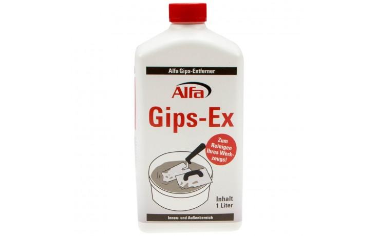Alfa Gip Ex Gipsentferner