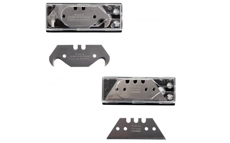 Ersatzklingen für das 868 Alfa Delphin® Universalmesser