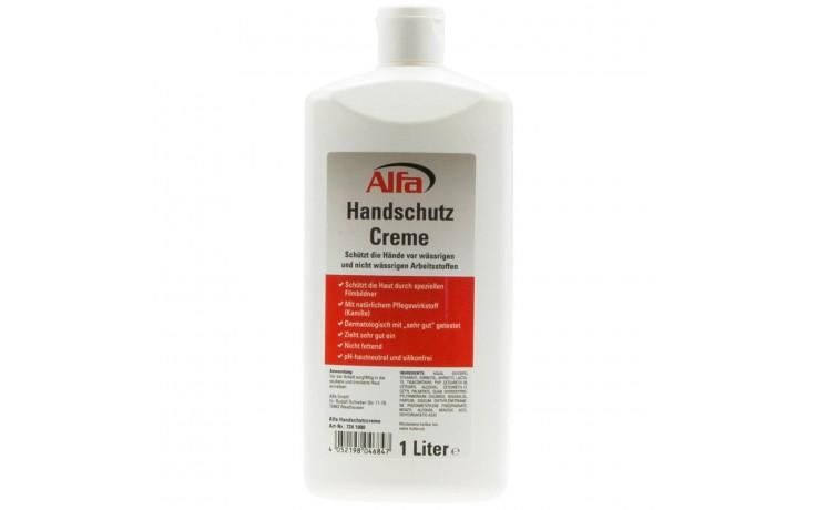 Handschutzcreme - hoher Schutzwert, dermatologisch getestet