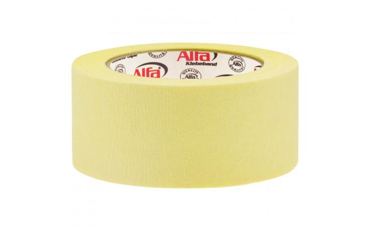 Alfa Hochkrepp, ideal zum Kleben von Kurven