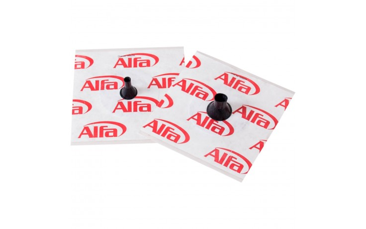 Alfa Kabelmanschette - selbstklebend