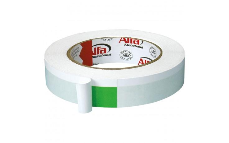 Alfa Duoband doppelseitiges Klebeband für Abdeckarbeiten
