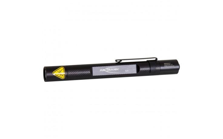 Sehr helle und spritzwassergeschützte Profi LED Stiftleuchte