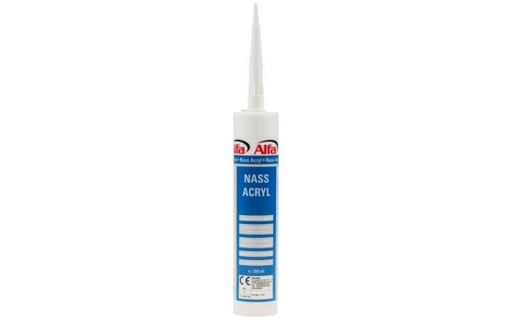 Nass Acryl - Sofort überstreichbar (Nass-in-Nass)
