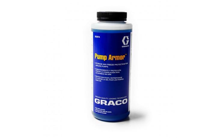 Pflegemittel für Airless-Spritzgeräte 946 ml