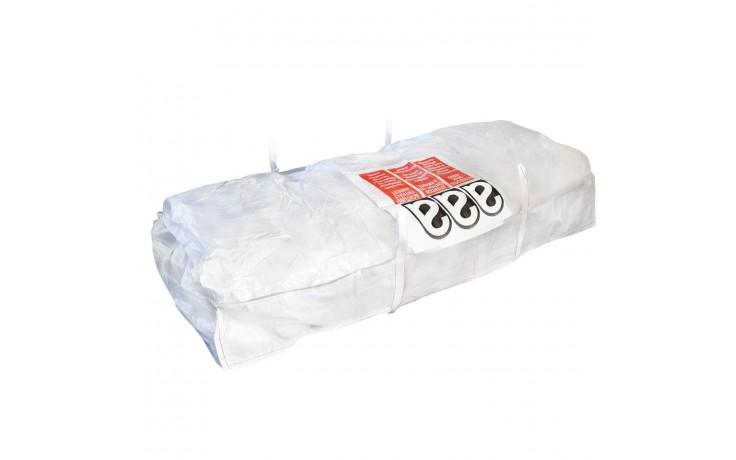 Alfa Plattensack ASBEST gemäß TRGS 519 für Entsorgung von Asbest- und Mineralfaserplatten
