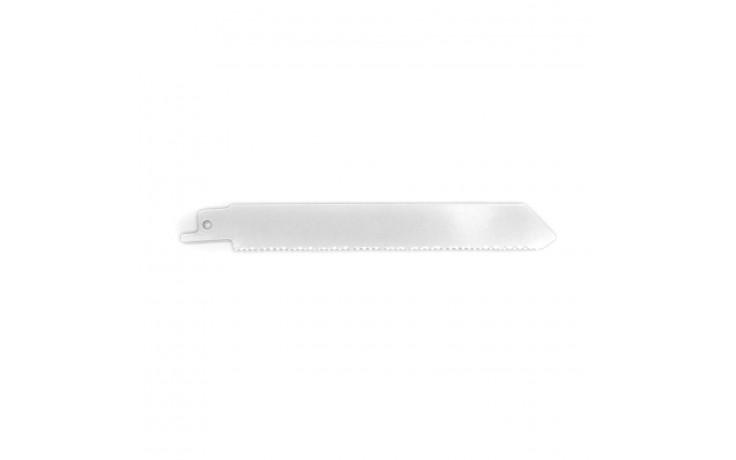 Säbelsägeblatt für schnelle Schnitte in Metall und Stahl