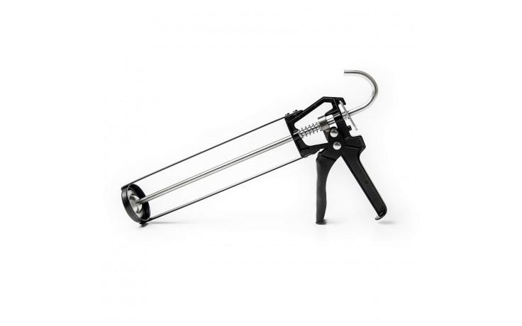 Skelettpistole mit robustem Rahmen & hochwertiger Druckplatte