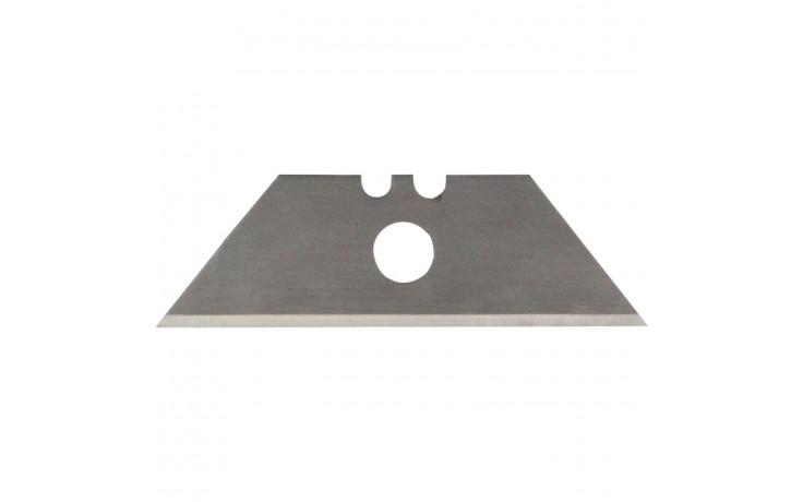 Sehr scharfe, beidseitig verwendbare Ersatzklingen aus hochwertigem Stahl für Teppichmesser.