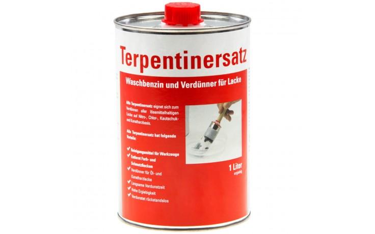 779 Alfa Terpentinersatz zum Reinigen von Werkzeug