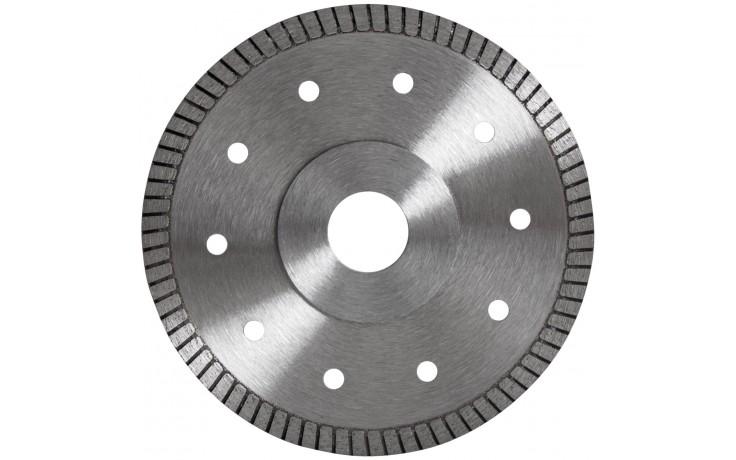 Ultra leichte Diamant-Trennscheibe mit geschlossener Turbo Segmentierung