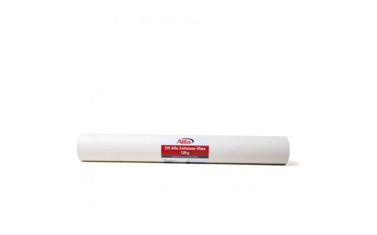 Glattvlies mit besonders gleichmäßiger Oberfläche und 120 g/m²