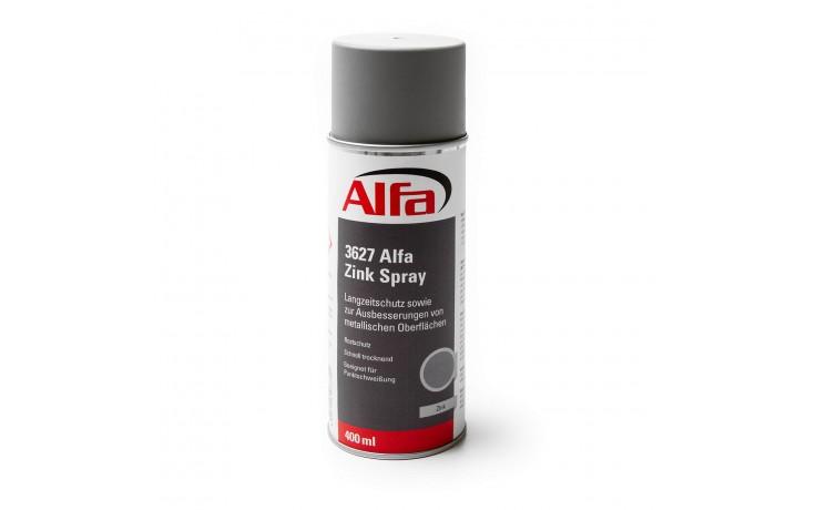 Alfa Zink Spray