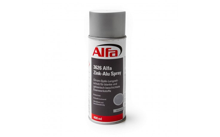 Alfa Zink-Alu Spray