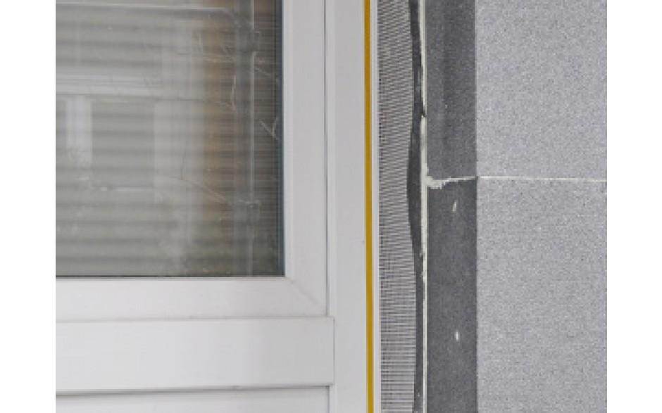 alfa anputzleiste flexo mit dichtungsprofil und schutzlippe. Black Bedroom Furniture Sets. Home Design Ideas