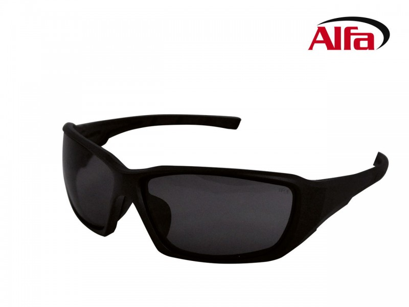 956 Alfa Schutzbrille PROTECT+
