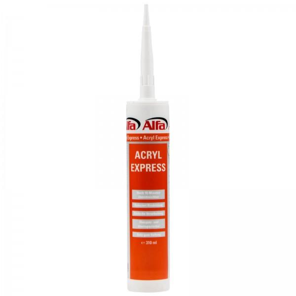871 Alfa Acryl Express