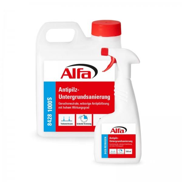 8248 Alfa Antipilz-Untergrundsanierung