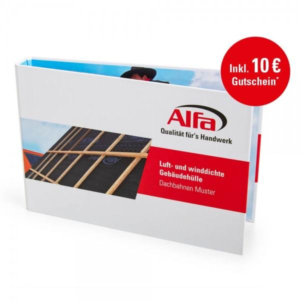 999 Alfa Mustermappe Dach