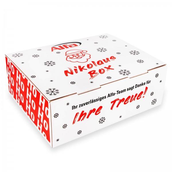 Alfa Nikolaus-Box