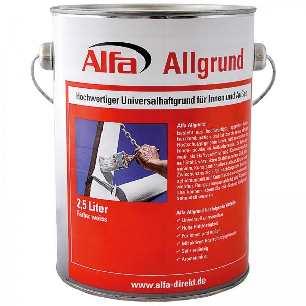 771 Alfa Allgrund (Haftvermittler & Korrosionsschutz)