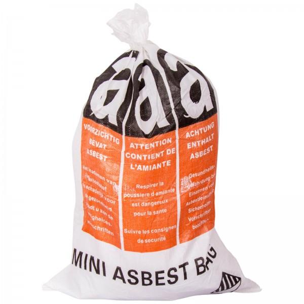 756 Alfa MINI Asbestbag