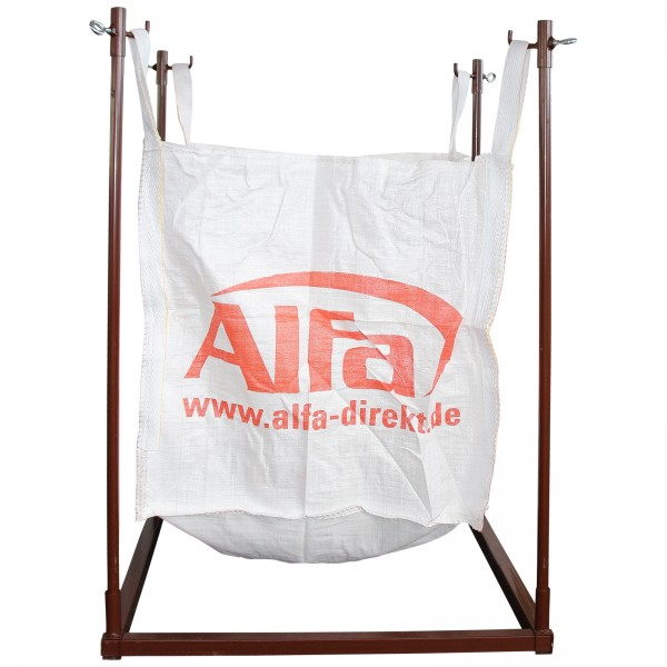 921S Alfa BigBag - Set Asbest