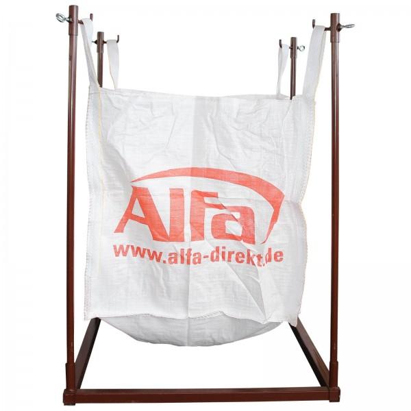 869 Alfa BigBag-Halter