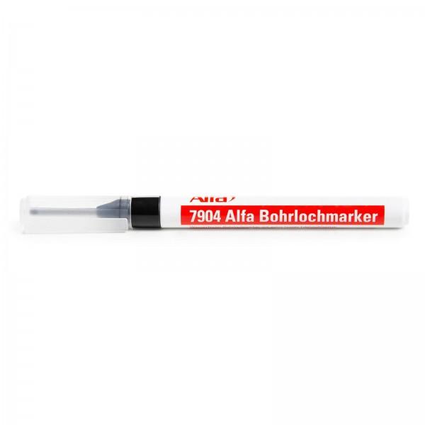 7904 Alfa Bohrlochmarker