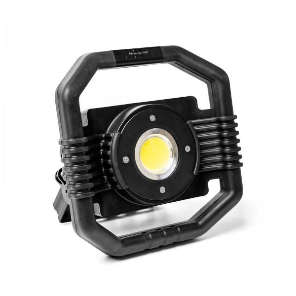 6268 Alfa Hybrid LED Strahler inkl. Powerbank