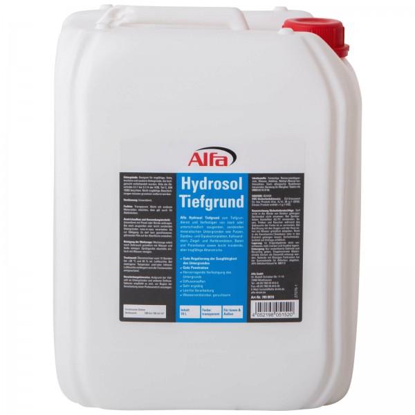 789 Alfa Hydrosol Tiefgrund