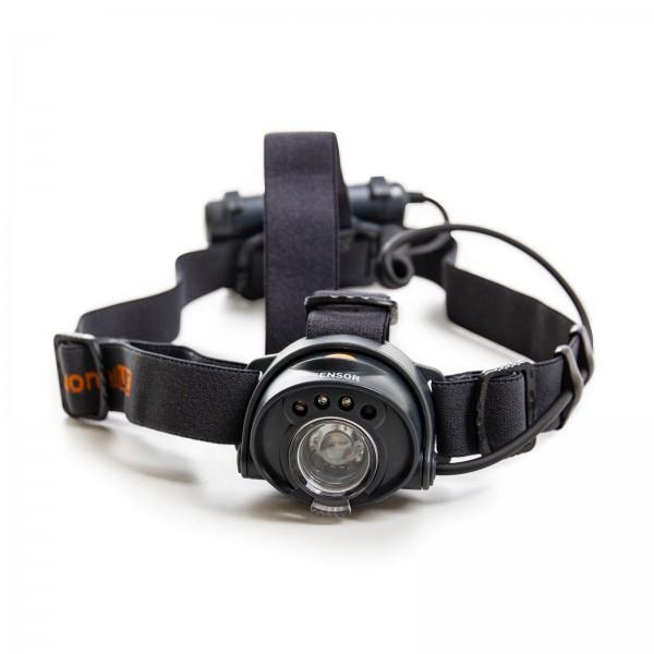 6263 Alfa PROFI LED Stirnleuchte