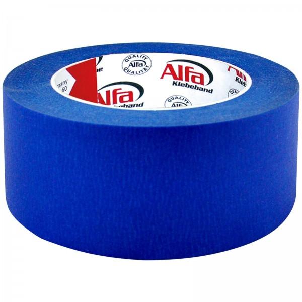 508 Alfa Blue Tape (Krepp-Abdeckband)