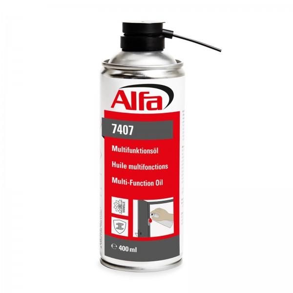 7407 Alfa Multifunktionsöl