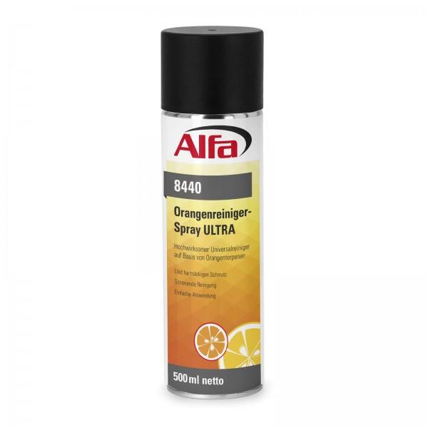 8440 Alfa Orangenreiniger-Spray ULTRA